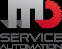 MD Service Automation